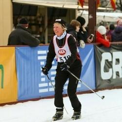 Skiing 45 km - Kajsa Johansson (4519)