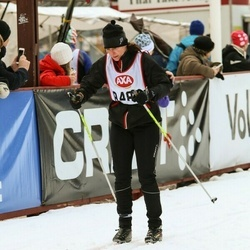 Skiing 45 km - Kattis Back (8481)