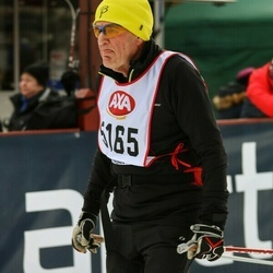 Skiing 45 km - Thomas Olsson (5165)