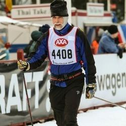 Skiing 45 km - Bengt Karlsson (4408)