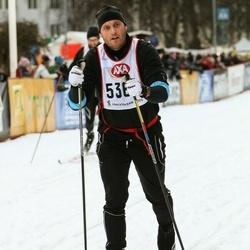Skiing 45 km - Tomas Staaf (5365)