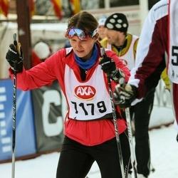 Skiing 45 km - Mats Dahlberg (7178)