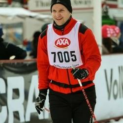 Skiing 45 km - Michal Janouch (7005)