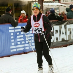 Skiing 45 km - Charlotta Björnsvik (4097)