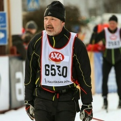 Skiing 45 km - Magnus Haggren (6530)