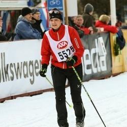 Skiing 45 km - Ingalill Högberg (5525)