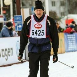 Skiing 45 km - Per-Åke Andersson (5425)