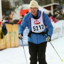 Skiing 45 km - Allan Thomsen (5212)