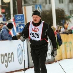 Skiing 45 km - Tommy Svensson (4509)