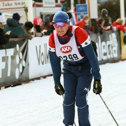 Skiing 45 km - Conny Andersson (8299)