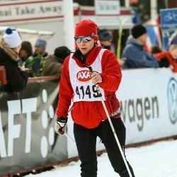 Skiing 45 km - Eda Susi (4149)