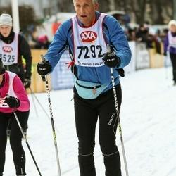 Skiing 45 km - Jörgen Appelgren (7292)