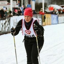 Skiing 45 km - Kerstin Kosunen (8388)