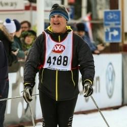 Skiing 45 km - Göran Eliasson (4188)