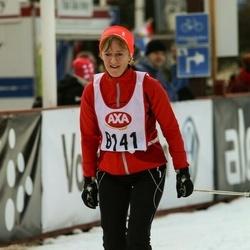 Skiing 45 km - Kerstin Ekholm-Erestam (8141)