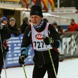 Skiing 45 km - Bo Hansson (7275)
