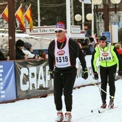 Skiing 45 km - Trond Torkildsen (8319)