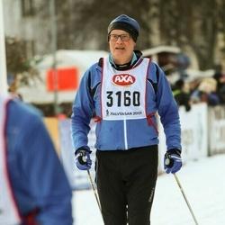 Skiing 45 km - Sören Westin (3160)
