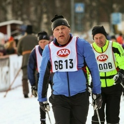Skiing 45 km - Anders Ebbesson (6613)