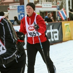Skiing 45 km - Ann-Charlotte Johansson (4054)