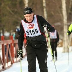 Skiing 45 km - Per Gustavsson (5159)