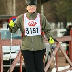 Skiing 45 km - Maria Blixt (3191)