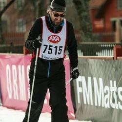 Skiing 45 km - Jan-Erik Svenblad (7515)