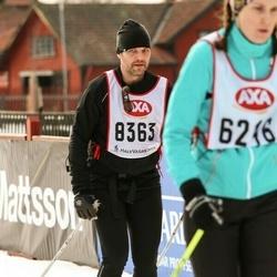 Skiing 45 km - Milan Brodsky (8363)