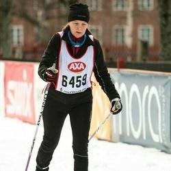 Skiing 45 km - Ann-Margreth Göransson (6459)
