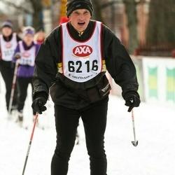 Skiing 45 km - Horst Johann (6216)