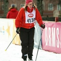 Skiing 45 km - Siv Lööf (4138)