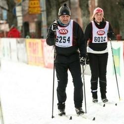 Skiing 45 km - Peter Herbig (6254)