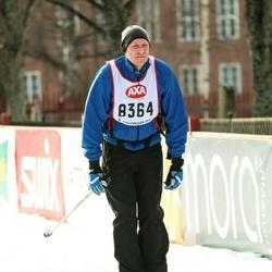 Skiing 45 km - Leif Gyllenberg (8364)