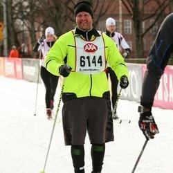 Skiing 45 km - Torbjörn Bengtsson (6144)