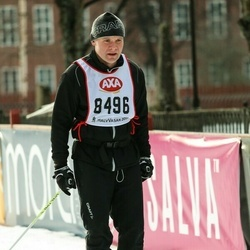 Skiing 45 km - Anders Persson (8496)