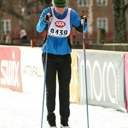 Skiing 45 km - Patrik Asplund (8439)
