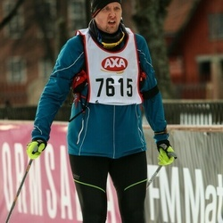 Skiing 45 km - Per Magnvall (7615)