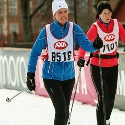 Skiing 45 km - Susanne Modig (8516)