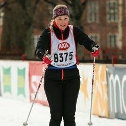 Skiing 45 km - Emelie Albrektsson (8375)