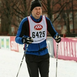 Skiing 45 km - Stefan Alcén (6425)