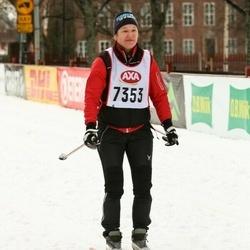 Skiing 45 km - Anneli Hagel (7353)