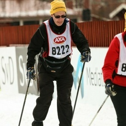 Skiing 45 km - Bo Persson (8222)