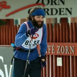 Skiing 45 km - Christoffer Melhus (8533)