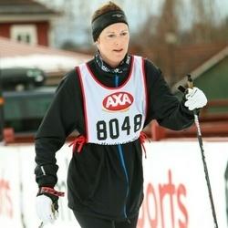 Skiing 45 km - Anna Hedberg (8048)