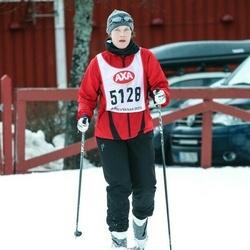 Skiing 45 km - Sandra Lundberg (5128)