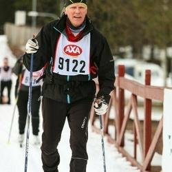 Skiing 45 km - Göran Svensson (9122)