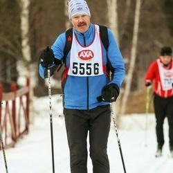 Skiing 45 km - Geirr Gustavsen (5556)