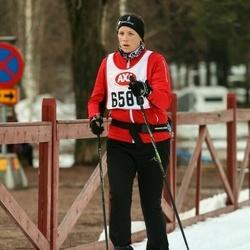 Skiing 45 km - Sofia Sonestam (6586)