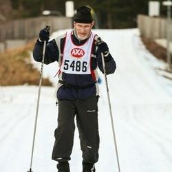 Skiing 45 km - Anders Näsman (5486)