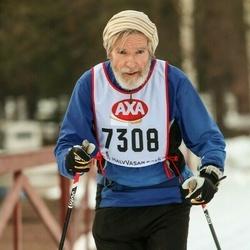 Skiing 45 km - Björn Martén (7308)